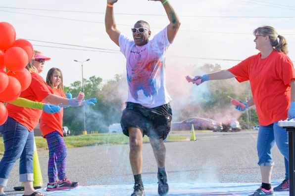 135Fort Eustis SCFE Warrior Color Run 2017042717