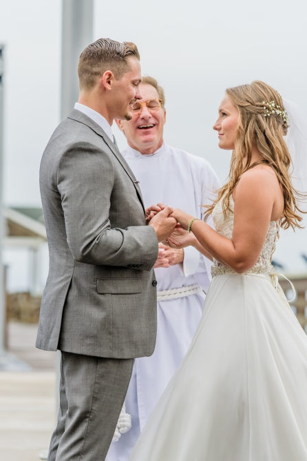 Teal_and_Grey_Wedding_Jennettes_Pier_Nags_Head_North_Carolina_Belle_Eve_Photography-305