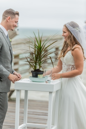 Teal_and_Grey_Wedding_Jennettes_Pier_Nags_Head_North_Carolina_Belle_Eve_Photography-438